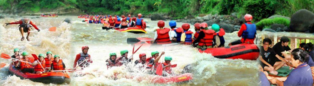 Rafting citatih sukabumi