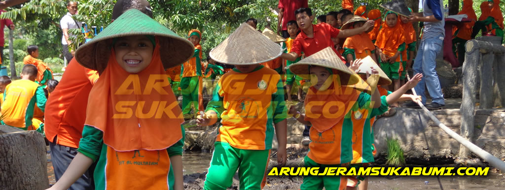 outbound anak bertani